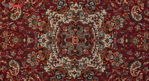 Termeh, Persian Style Tapestry Silk Tablecloth 53