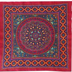 Pateh, Persian Traditional Tablecloth Model Bazoobani SBR01