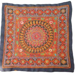 Pateh, Persian Traditional Tablecloth Model Bazoobani NB70