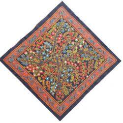 Pateh, Persian Traditional Tablecloth Model Bazoobani STREE70