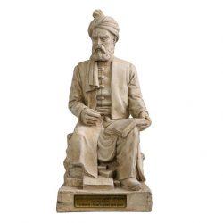 Hakim Abolqasem Ferdowsi Sculpture M160