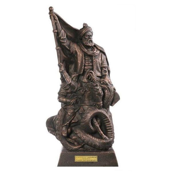 Hakim Abolqasem Ferdowsi Sculpture M170
