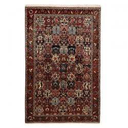 Handmade Persian Wool Carpet, Code H1648