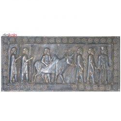 Persepolis - Gift of Khozi Tablet Statue FG240