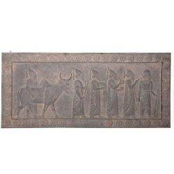 Persepolis - Gift of Babel Tablet Statue FG250