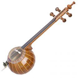 Persian Kamancheh Musical Instrument, Khatami 1 Star VIP