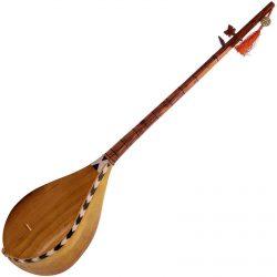 Dutar Dotar Musical instrument, Bakhshandeh Model zinat21