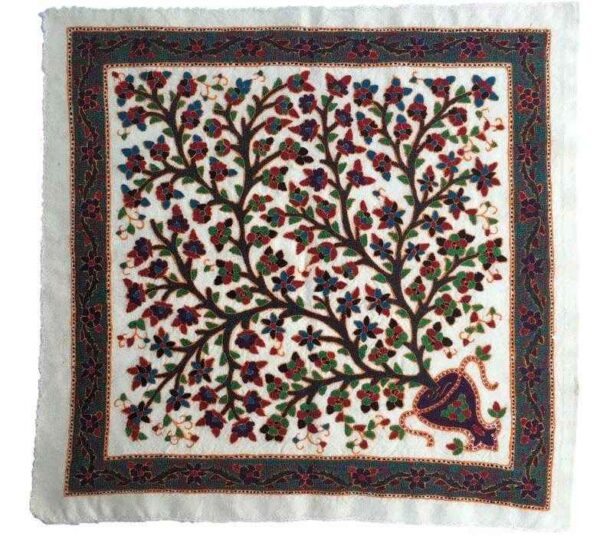 Pateh, Persian Traditional Tablecloth Model The Tree of Life
