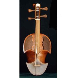 Ghaychak Musical instrument