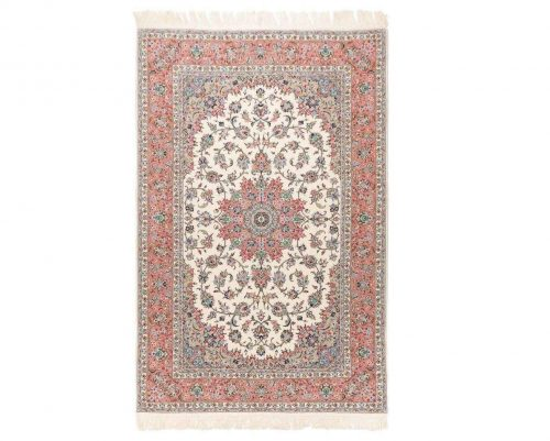 Handmade Persian Carpet, 100% Wool 166057