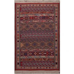 Persian Handmade Rug, 100% Wool