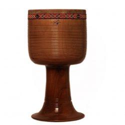 Persian Shirani Tonbak Tombak Zarb Drum Size 22