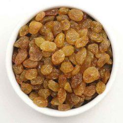 Sultana & Malayer Raisins (Light / Dark)
