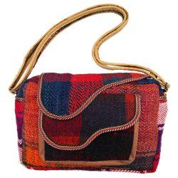 Persian Handmade Kilim Jajim Hobo Shoulder bag 02