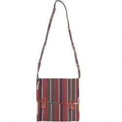Handmade Persian Carpet Women Shoulder Bag 101348