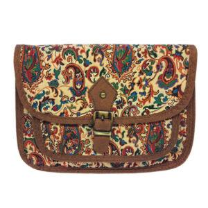 Women Shoulder bag, Termeh Design Code 110790