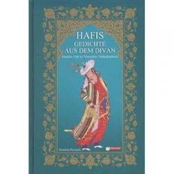Hafis Gedichte Aus Dem Divan (Persian & German)