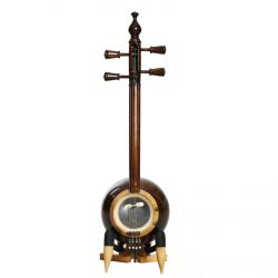 Persian Kamancheh Kamança Musical instrument, Baktash