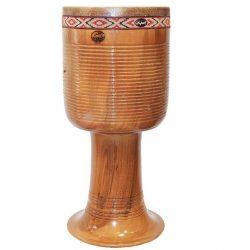 Persian Shirani Tonbak Tombak Zarb Drum Model Kid