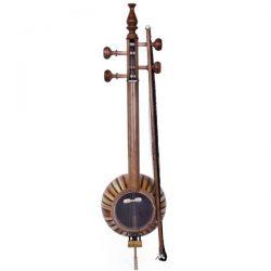 Persian Kamancheh Kamança Musical Instrument, Nariman 1-Stamp
