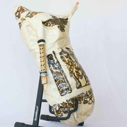 Persian Ney-Nay Anban - Professional Goat Bagpipe