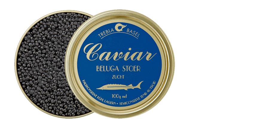 Iranian Persian Beluga Caviar