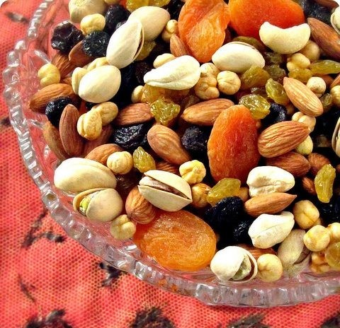About ShopiPersia - Persian Nuts