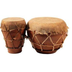 Persian Naqareh Nagara Percussion Savar