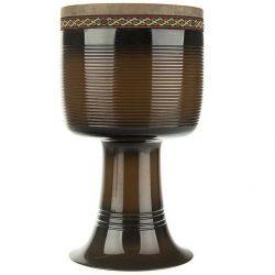 Persian Fiberglass Tombak Tonbak Helmi Size 23