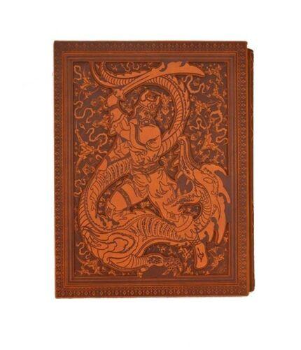 Aromatic Shahnameh, The Persian Book of Kings