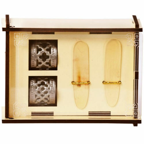 Pick Mizrab Set for Turkish String Instrument Kanun Qanun