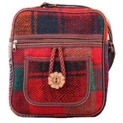 Persian Handmade Kilim Jajim Hobo Shoulder Bag SO-5