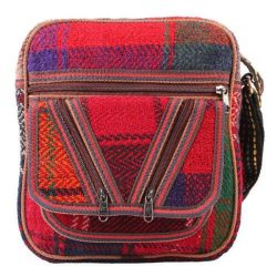 Persian Handmade Kilim Jajim Hobo Shoulder Handbag 01