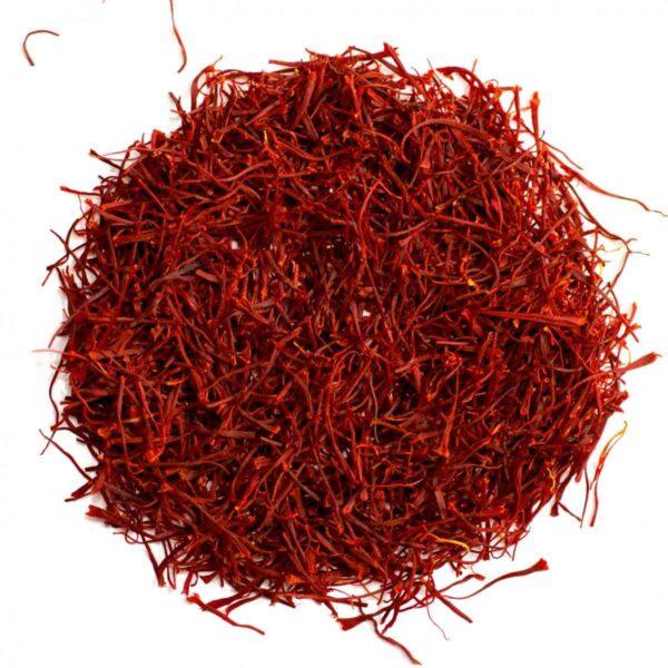 High Quality Persian Saffron (Super Negin) 25 Gram