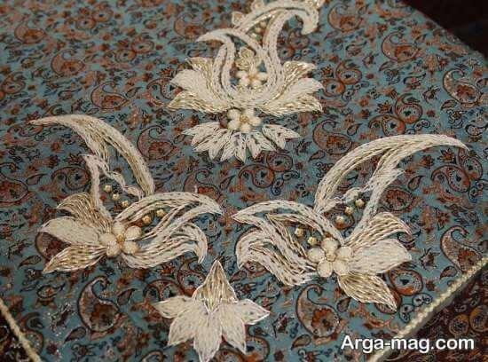 Persian Termeh Tablecloth