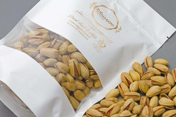 """Top Quality Persian Roasted/Lightly Salted """"Akbari"""" Pistachios"""