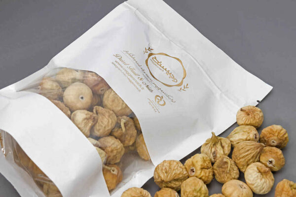 Dried Persian Figs (High Quality)