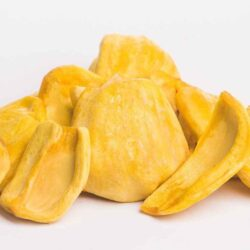 Dried Jackfruit (Sliced, High Quality)