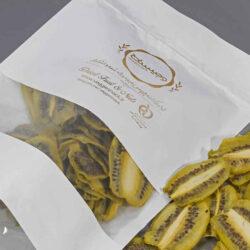 Dried Kiwi (Sliced, High Quality)