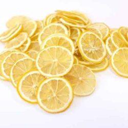 Dried Lemon (Sliced, High Quality)
