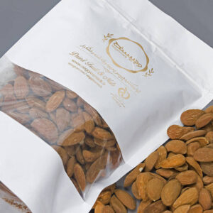 Top Quality Persian Almond (Raw, UnRoasted)