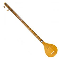 Persian Setar Musical Instrument Karimi Model 01