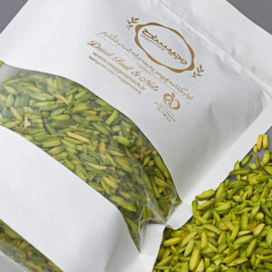 Top Quality Sliced Persian Pistachios