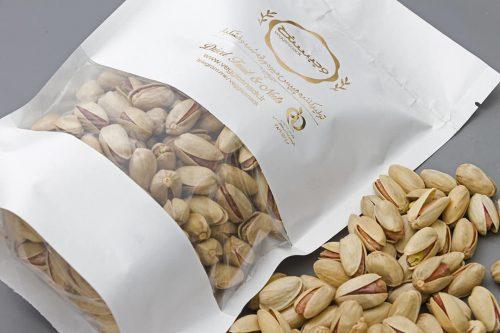"Top Quality Persian UnRoasted ""Akbari"" Pistachios"