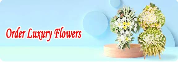 Order gift flower to Iran