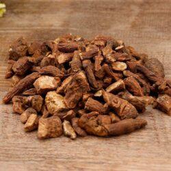 Dried Dandelion Root, 500 Gram