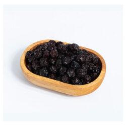 Dried Black Cherry, 900 Gram