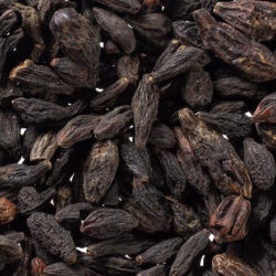 Dried Black Myrobalan, 500 Gram (Haritaki)