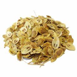 Dried Golpar Seeds, 900 Gram