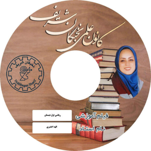 Farsi/Persian Education Video - First Grade